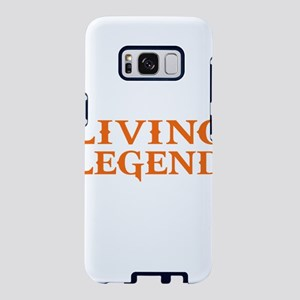 living legend Samsung Galaxy S8 Case