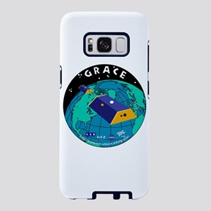 GRACE Logo Samsung Galaxy S8 Case