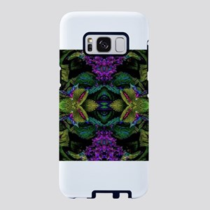 NATURAL KALEIDOSCOPE Samsung Galaxy S8 Case