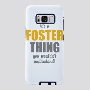 Its a Foster Thing Samsung Galaxy S8 Case