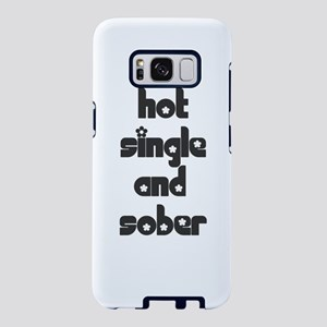 hot-single-sober-in-black Samsung Galaxy S8 Ca