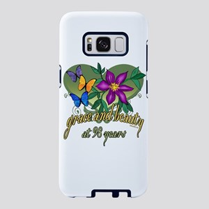 98th Birthday Grace Samsung Galaxy S8 Case