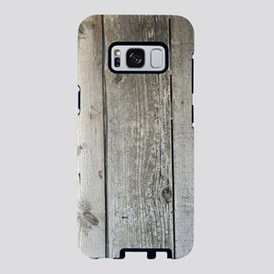 french country whitewashed Samsung Galaxy S8 Case