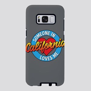 Someone in California Loves Samsung Galaxy S8 Case