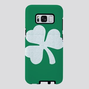 Irish Shamrock Samsung Galaxy S8 Case