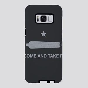 Come And Take It Samsung Galaxy S8 Case