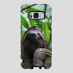 Sloth_20171101_by_JAMFoto Samsung Galaxy S8 Case