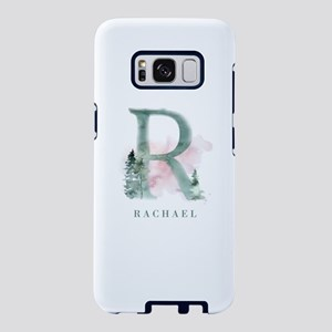 Enchanted Monogram R Samsung Galaxy S8 Case