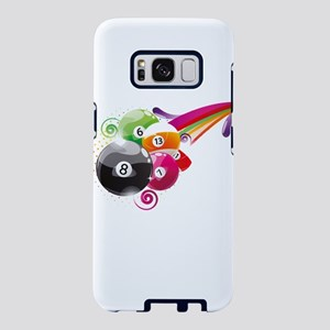 Billard Samsung Galaxy S8 Case