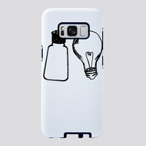 Salt & Light Biblical V Samsung Galaxy S8 Case