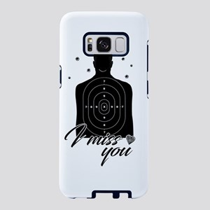 I miss you Samsung Galaxy S8 Case
