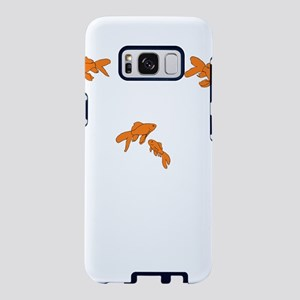 Happy Nowruz Persian New Ye Samsung Galaxy S8 Case