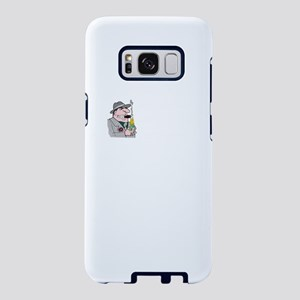 End The Fed Samsung Galaxy S8 Case