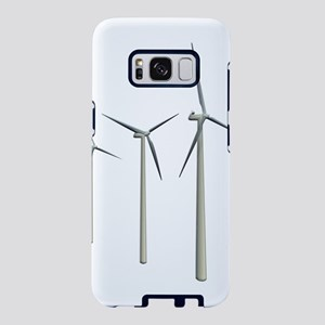 turbines.png Samsung Galaxy S8 Case