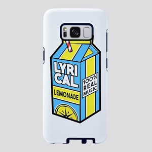 Lyrical Lemonade Samsung Galaxy S8 Case