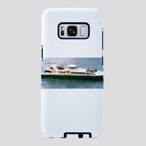 Speeding Beauty Samsung Galaxy S8 Case