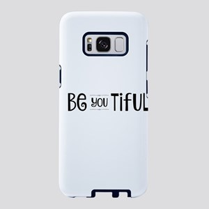 Be You Tiful Samsung Galaxy S8 Case