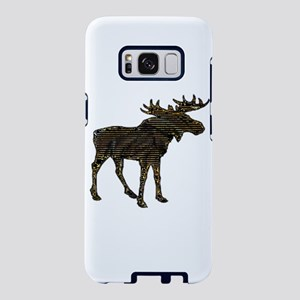 MOOSE SHADOWS Samsung Galaxy S8 Case