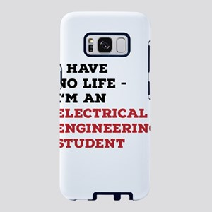 Electrical Engineering Samsung Galaxy S8 Case