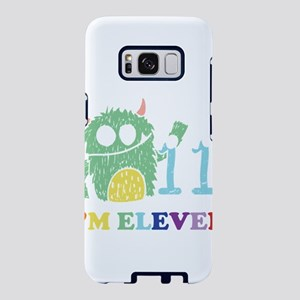 Im A Big Monster Now 11 th Samsung Galaxy S8 Case