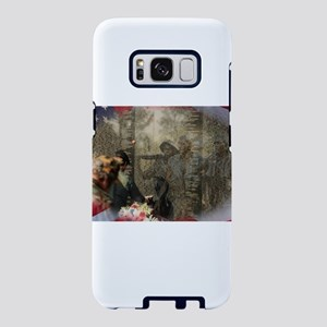 Vietnam Veterans Memorial Samsung Galaxy S8 Case