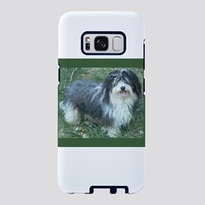 full 2 havanese Samsung Galaxy S8 Case