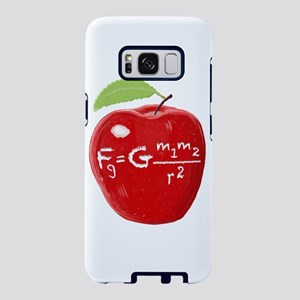 Science Teacher's Newto Samsung Galaxy S8 Case