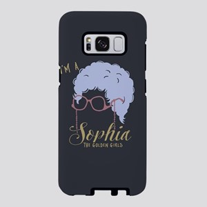 I'm A Sophia Golden Girls Samsung Galaxy S8 Case