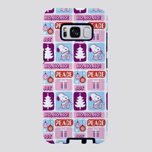 Peace Joy Samsung Galaxy S8 Case