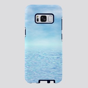 Sea of Serenity Samsung Galaxy S8 Case
