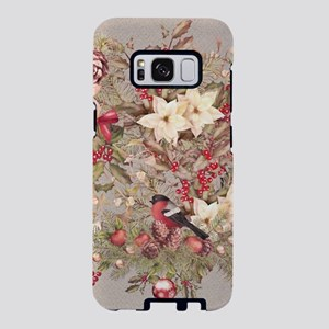 Christmas Collage Samsung Galaxy S8 Case