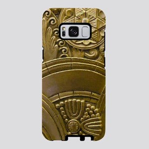 Beautiful Gold Art Deco Floral Samsung Galaxy S8 C