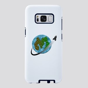 Metamorphose Logo Samsung Galaxy S8 Case