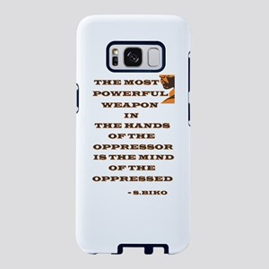 Civil Rights Samsung Galaxy S8 Case