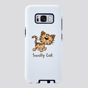 Friends Smelly Cat Samsung Galaxy S8 Case