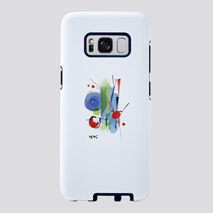 My Favorite Abstract Samsung Galaxy S8 Case
