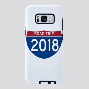 Road Trip 2018 Samsung Galaxy S8 Case