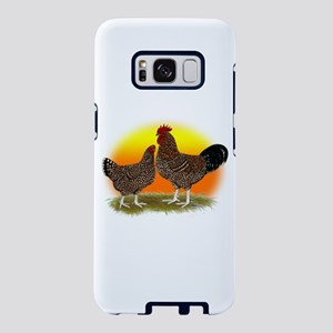 Sussex_speckled_3 Samsung Galaxy S8 Case