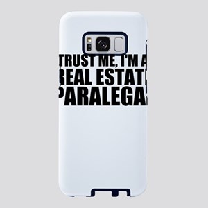 Trust Me, I'm A Real Estate Paralegal Samsung