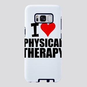 I Love Physical Therapy Samsung Galaxy S8 Case