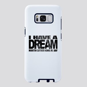 I have a dream - Martin Lut Samsung Galaxy S8 Case