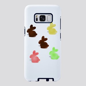 Candy Easter Bunnies Samsung Galaxy S8 Case