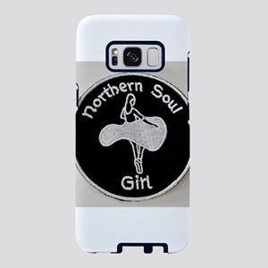 NORTHERN SOUL Samsung Galaxy S8 Case