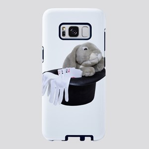 MagicTrick111009 copy Samsung Galaxy S8 Case