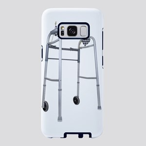 SpeedWalking110709 copy Samsung Galaxy S8 Case