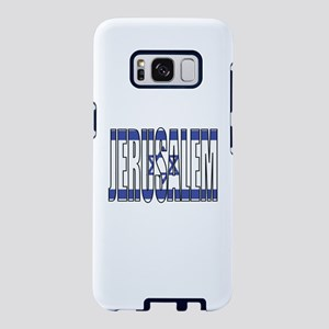 Jerusalem Samsung Galaxy S8 Case