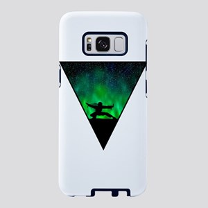 Space Ninja Samsung Galaxy S8 Case