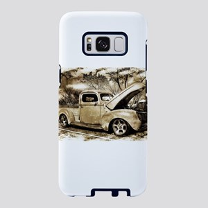 1940 Ford Pick-up Truck Samsung Galaxy S8 Case