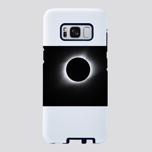 eclipse Samsung Galaxy S8 Case