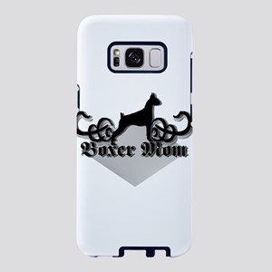 Boxer Mom Samsung Galaxy S8 Case